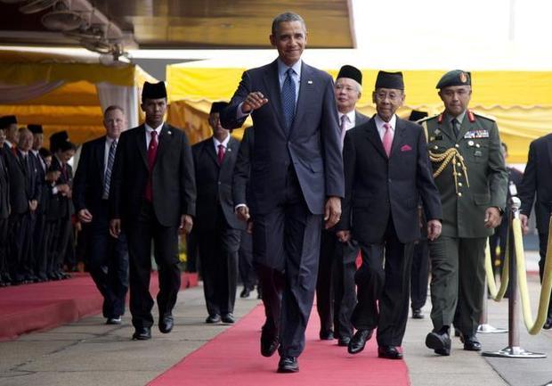 Mỹ sẽ ký thỏa thuận an ninh mới với Philippines?