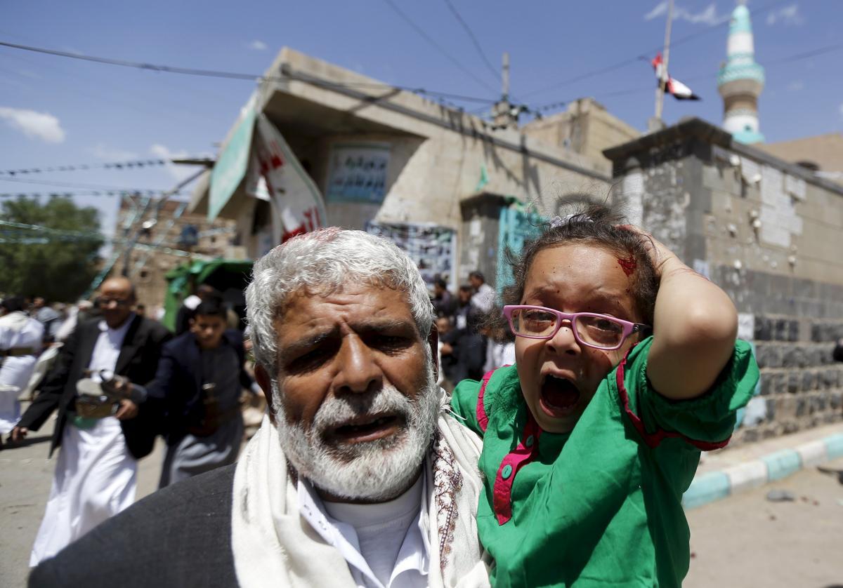 Sơ tán an toàn 19 lao động Việt Nam từ Yemen sang Oman