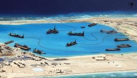 Có hay không vụ Trung Quốc nổ súng ở quần đảo Trường Sa?
