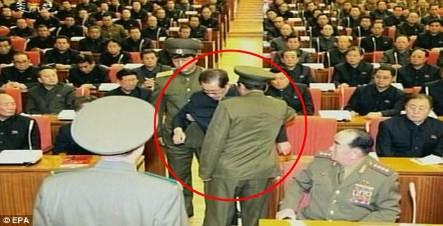 Triều Tiên xử tử 15 quan chức cấp cao?