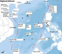 Trung Quốc sẽ xây thêm một đảo nhân tạo mới ở Biển Đông