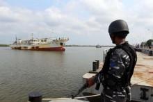 Indonesia bắt giữ một tàu cá Trung Quốc theo lệnh Interpol Achentina