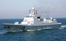 Trung Quốc sẽ tập trận cùng các quốc gia có tranh chấp trên Biển Đông