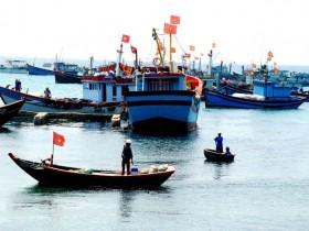 Lệnh cấm đánh bắt cá của Trung Quốc là vô giá trị!