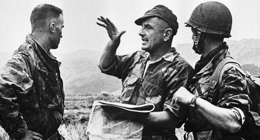Điều ít biết về vị tướng Pháp muốn được rải tro ở Điện Biên Phủ