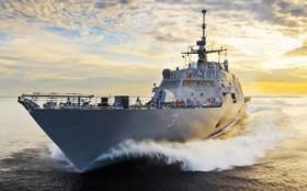 Nguy cơ đối đầu Mỹ - Trung trên không phận Biển Đông