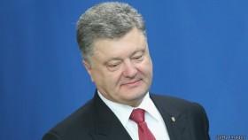 ong poroshenko ukraine dang chien tranh thuc su voi nga