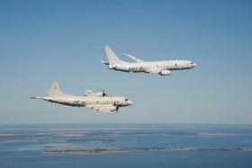 [VIDEO] Trung Quốc đuổi máy bay Mỹ trên vùng trời quần đảo Trường Sa