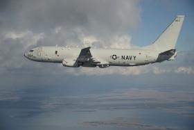 """Mỹ tuyên bố """"rắn"""" sau vụ phi cơ bị Trung Quốc đuổi"""