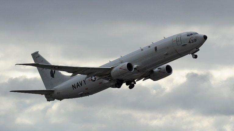 """Trung Quốc lớn tiếng """"dọa"""" Mỹ sau vụ đuổi phi cơ ở Biển Đông"""
