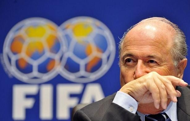 Toàn cảnh vụ bê bối tham nhũng ở FIFA
