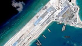 Việt Nam lên tiếng về việc Trung Quốc đưa vũ khí ra đảo nhân tạo ở Trường Sa