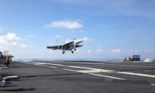 TQ phản ứng với Mỹ vụ phi cơ chạm trán trên Biển Đông