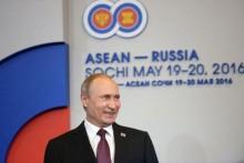 Tình thế 'tiến thoái lưỡng nan' của Nga ở Biển Đông
