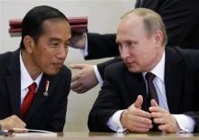 Nga trúng thầu siêu dự án lọc dầu ở Indonesia