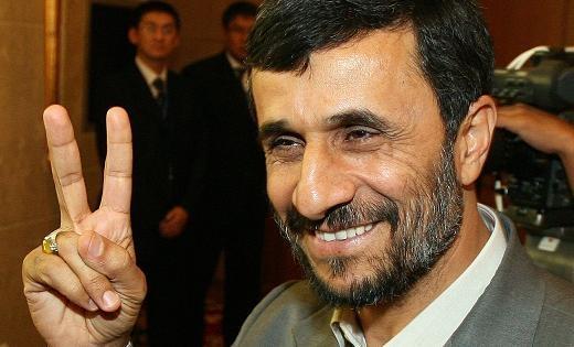 Tổng thống Iran suýt tử nạn máy bay