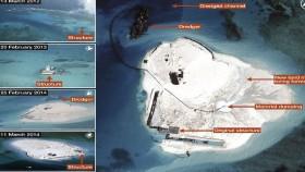 Trung Quốc âm mưu gì khi xây đảo nhân tạo ở Trường Sa?