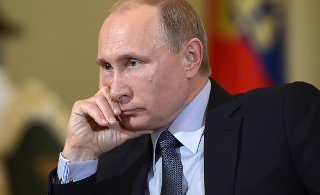 """""""Phương Tây không cần phải sợ Nga"""""""