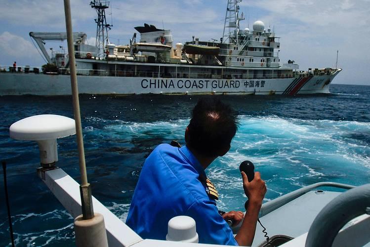 """Biển Đông: Malaysia đã """"hết chịu nổi"""" Trung Quốc?"""