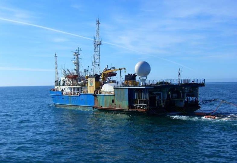Tàu thăm dò dầu khí Trung Quốc đã ra khỏi vùng biển Việt Nam