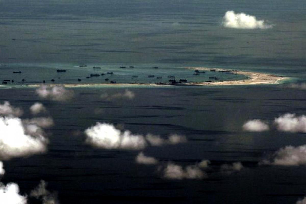 Trung Quốc - Philippines lại đấu khẩu về Biển Đông