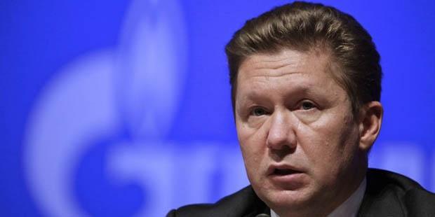Gazprom đặt làm máy tính bảng giá 3,7 triệu USD