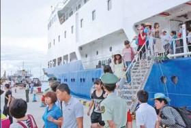 """Trung Quốc định dùng thủy phi cơ đưa khách du lịch đến """"Tam Sa"""""""