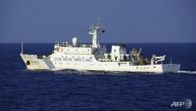 Cục Cảnh sát biển Trung Quốc chính thức đi vào hoạt động