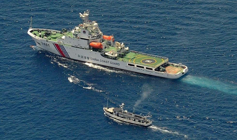 Mỹ định ngăn chặn Trung Quốc bành trướng trên Biển Đông như thế nào?
