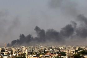 Lập 3 đường dây nóng hỗ trợ công dân Việt Nam ở Libya