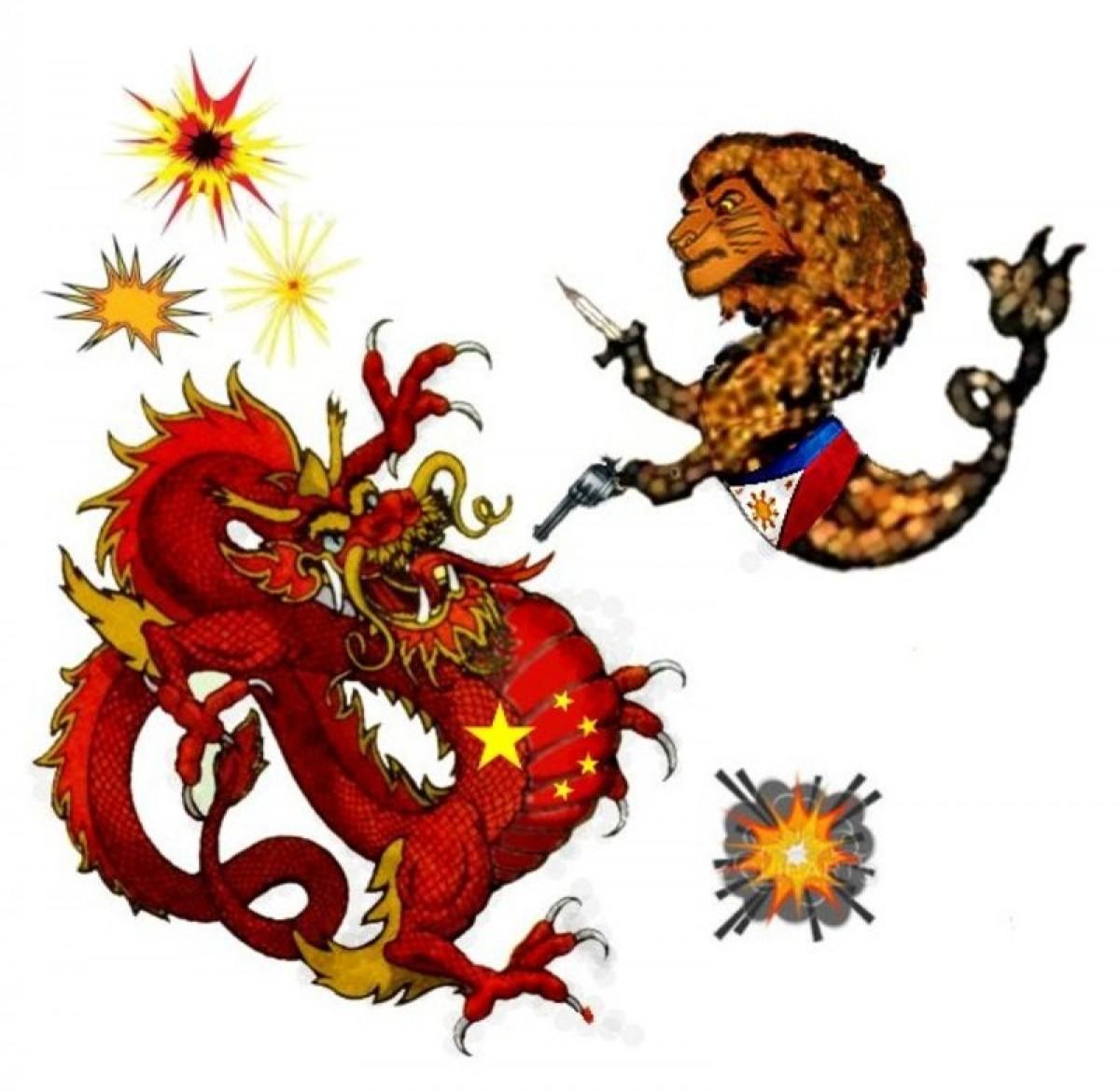 """Vụ kiện Biển Đông: Trung Quốc âm thầm """"vận động hành lang"""""""