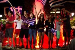 Hậu trưng cầu dân ý ở Hy Lạp: Điều gì sẽ xảy ra tiếp theo?