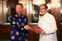 """Trung Quốc từng ép Philippines """"thôi kiện rồi mới đàm phán""""?"""