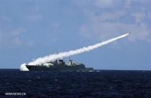 """Khả năng Trung Quốc """"manh động"""" ở Biển Đông"""