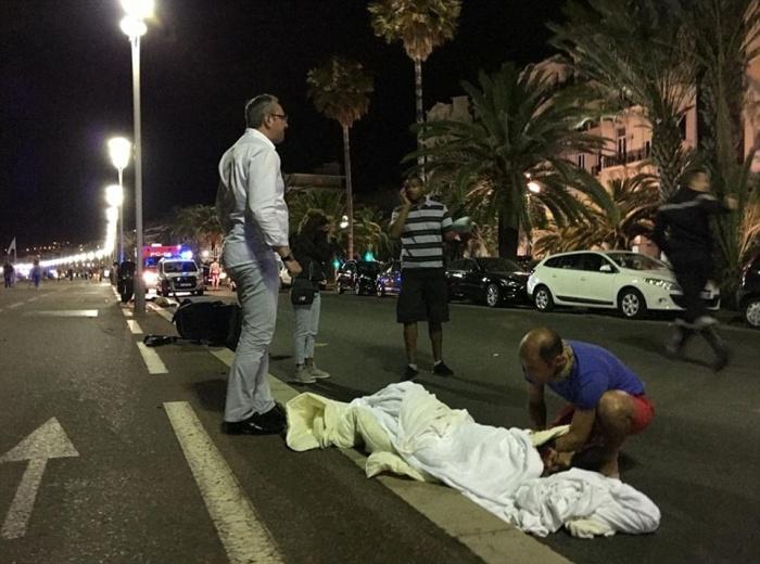 Danh tính thủ phạm khủng bố ở Pháp