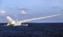 Trung Quốc lại cấm tàu thuyền ở Biển Đông