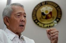 Biển Đông: Philippines nói không với điều kiện của Trung Quốc