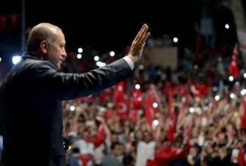 Thổ Nhĩ Kỳ ban hành tình trạng khẩn cấp