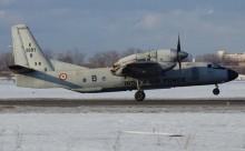 Ấn Độ: Mất liên lạc với một máy bay của Không quân
