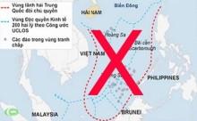 Campuchia lại cản ASEAN đồng thuận về phán quyết Biển Đông?