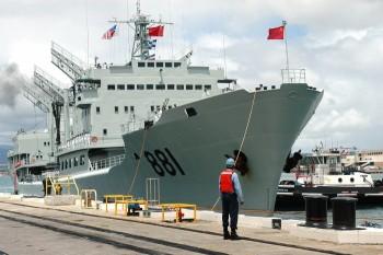 """Trung Quốc sẽ dùng """"sức mạnh mềm"""" ở Biển Đông?"""