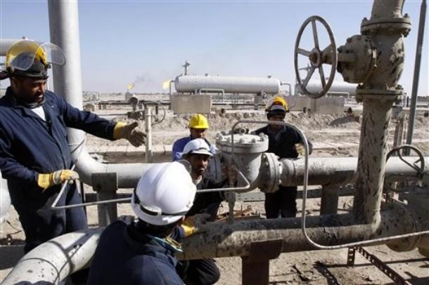 petrochina se cung exxonmobil khai thac sieu mo west qurna