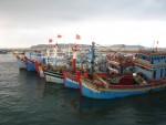 Bình Định hỗ trợ nhiên liệu cho ngư dân