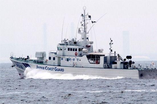 Nhật Bản sẽ cung cấp 6 tàu tuần duyên cho Việt Nam