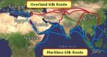 """Trung Quốc mưu đồ gì qua sáng kiến """"con đường tơ lụa trên biển""""?"""