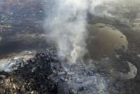 Trung Quốc lần đầu xác nhận có hóa chất cực độc trong các vụ nổ ở Thiên Tân