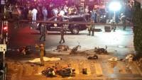 Vụ đánh bom ở Bangkok là nhằm vào người nước ngoài