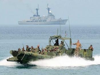 Mỹ sẽ gia tăng tập trận răn đe ở Biển Đông