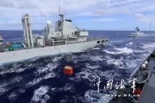 """Trung Quốc muốn """"nắn gân"""" Nhật ở Biển Đông?"""