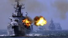 """Trung Quốc ngông cuồng vạch """"ranh giới đỏ"""" trên Biển Đông"""